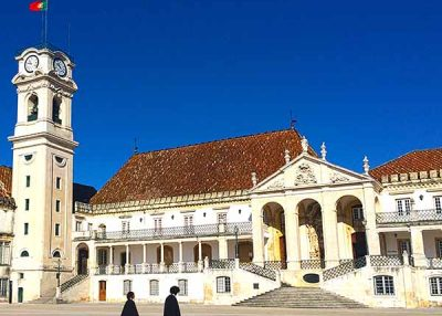 8 day tour of Portugal