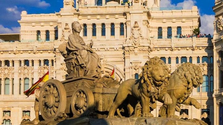 15 day Spain and Portugal itinerary (center/south)